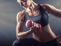 Какой спортпит выбрать женщине для похудения?