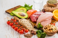 Как нужно питаться, чтобы похудеть дома?