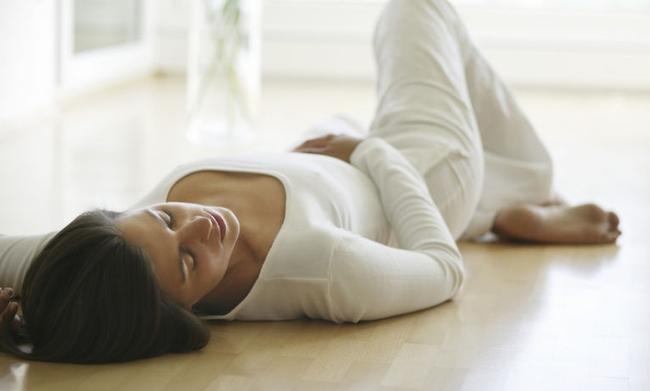 Массаж живота для похудения в домашних условиях: как делать