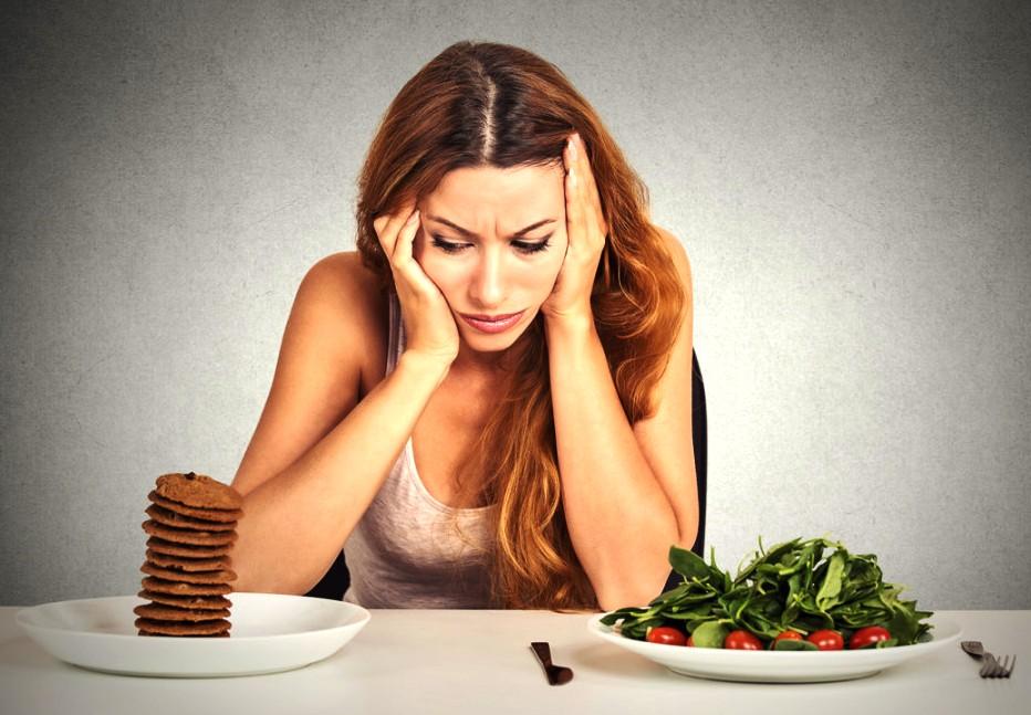 Моя история похудения на интуитивном питании