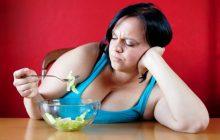 история похудения правильное питание пп женщина