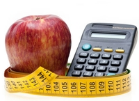 Формулы расчета нормы калорий в день при похудении