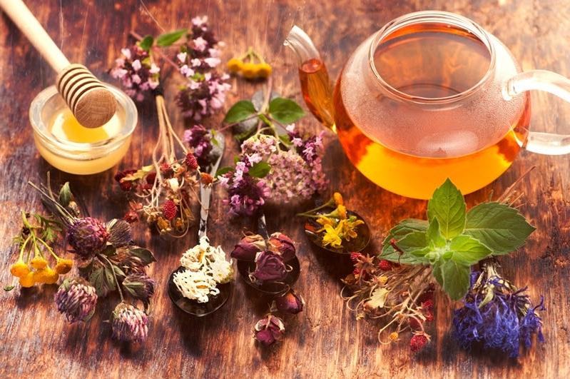 домашний чай для похудения рецепты и правила заваривания