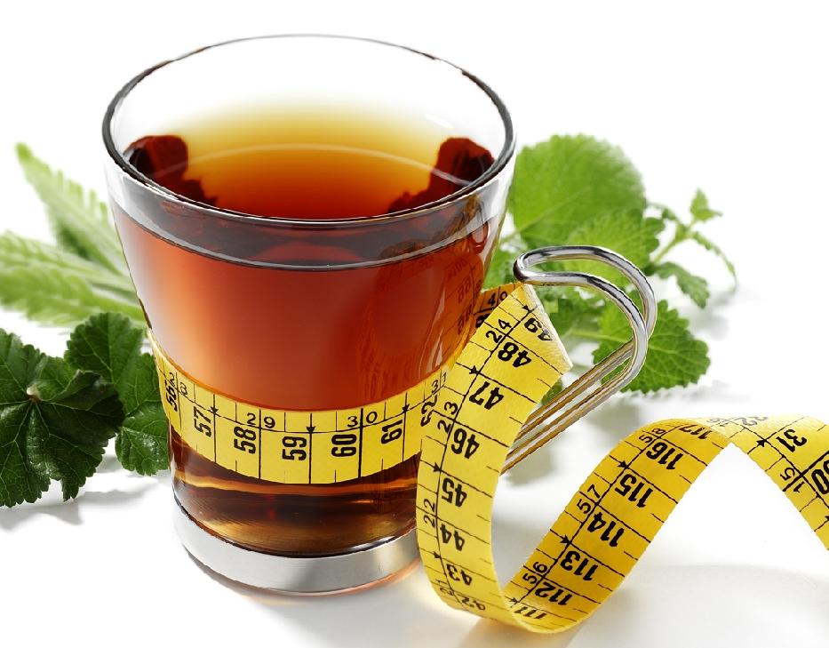 Чай для похудения: как сделать и пить дома?