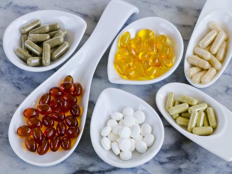 Какие витамины пить при диете – отзывы