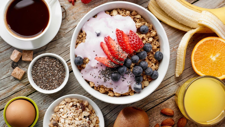 диета с низким содержанием жиров примерное меню на неделю