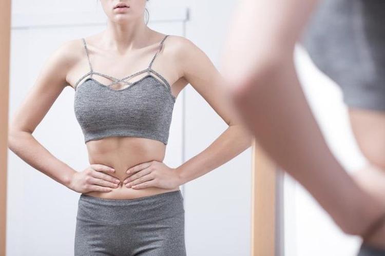 Как правильно худеть, если ваша фигура – Прямоугольник?
