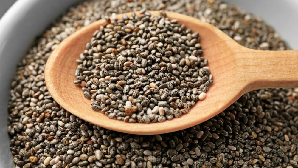 Чем полезны семена чиа и как их употреблять. Рецепты приготовления семян чиа