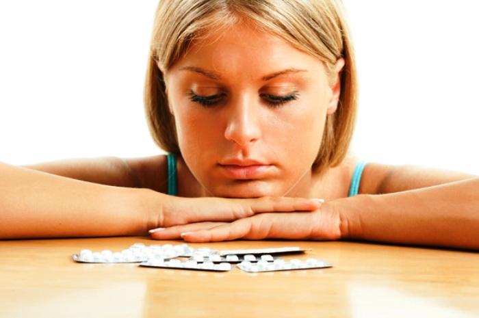 Пить ли таблетки для похудения