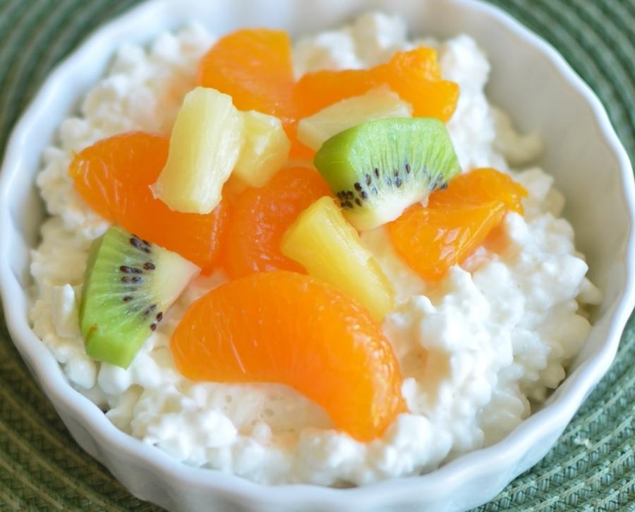 обезжиренный творог польза и вред рецепты