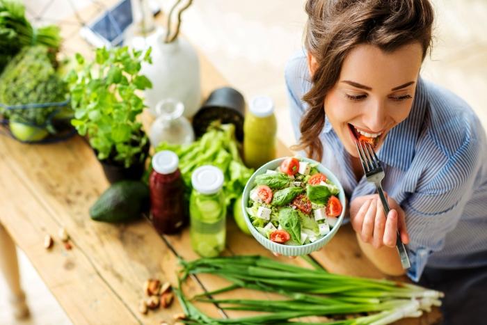 Вредно ли быть вегетарианцем