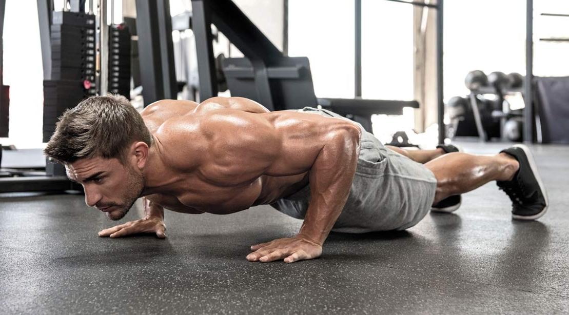 как убрать подкожный жир мужчине подходящие упражнения
