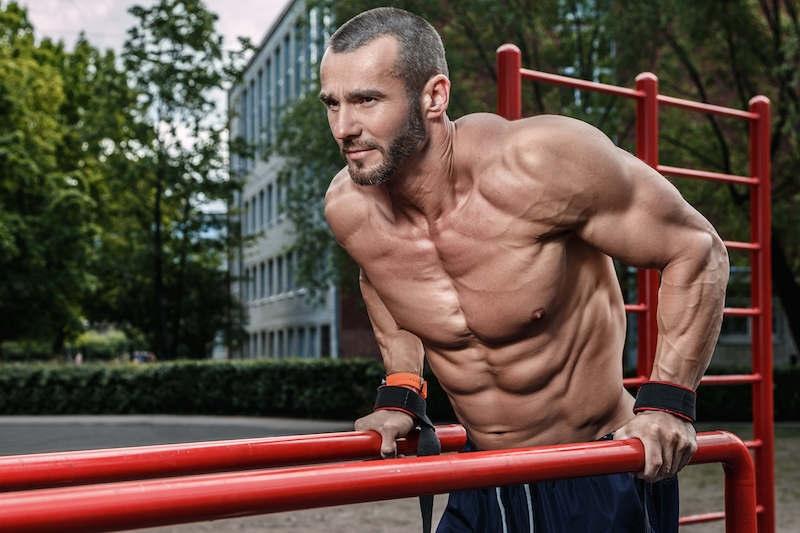 Как мужчине сжечь подкожный жир на животе: все методы