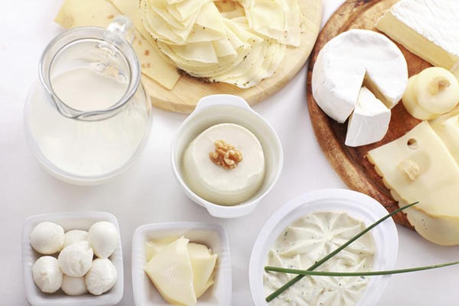 в каких продуктах много белка и как составить белковый рацион