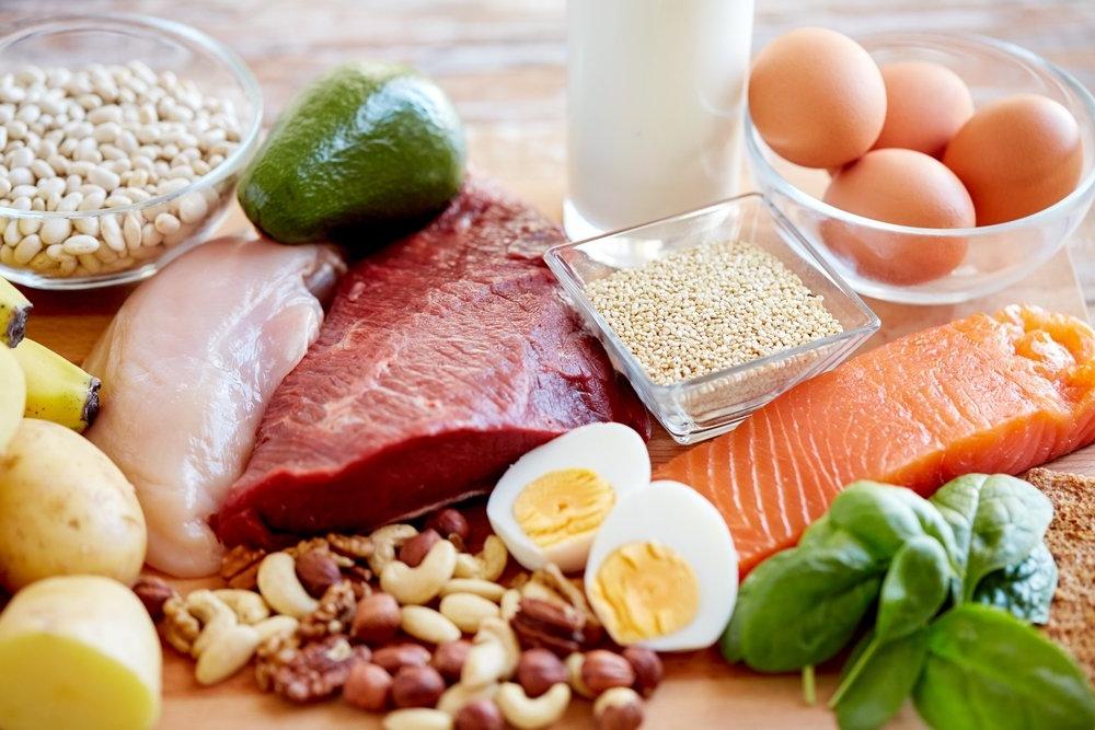 Какие продукты с высоким содержанием белка нужно есть?