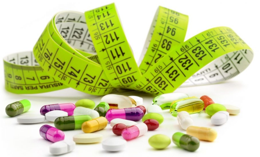 Какие БАД можно принимать, чтобы безопасно скинуть вес?