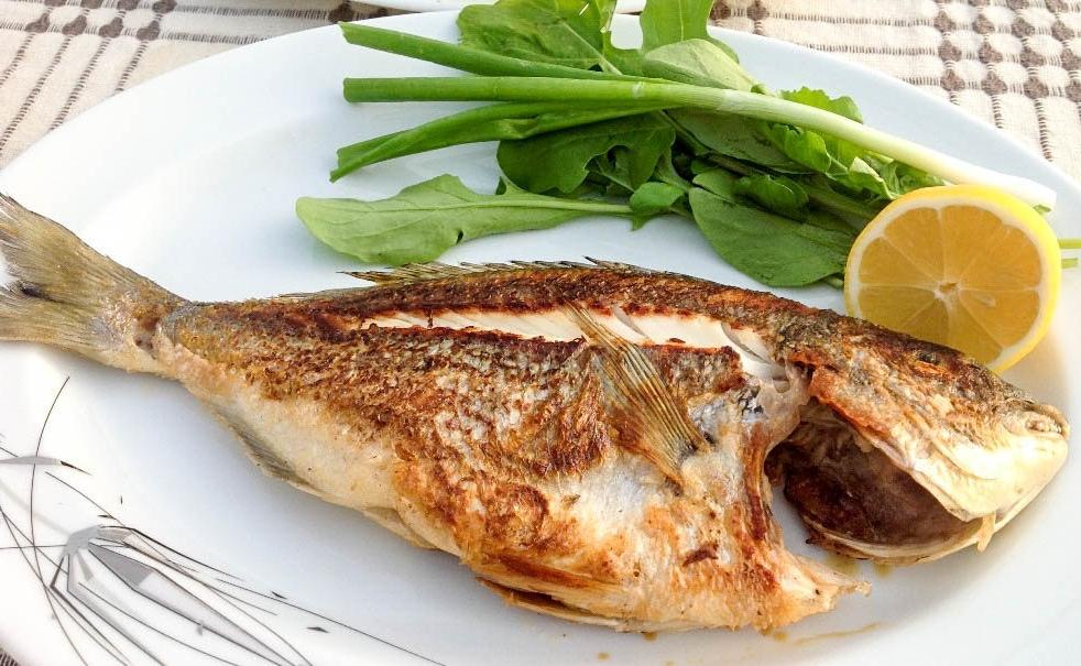 Какая рыба самая нежирная и полезная?