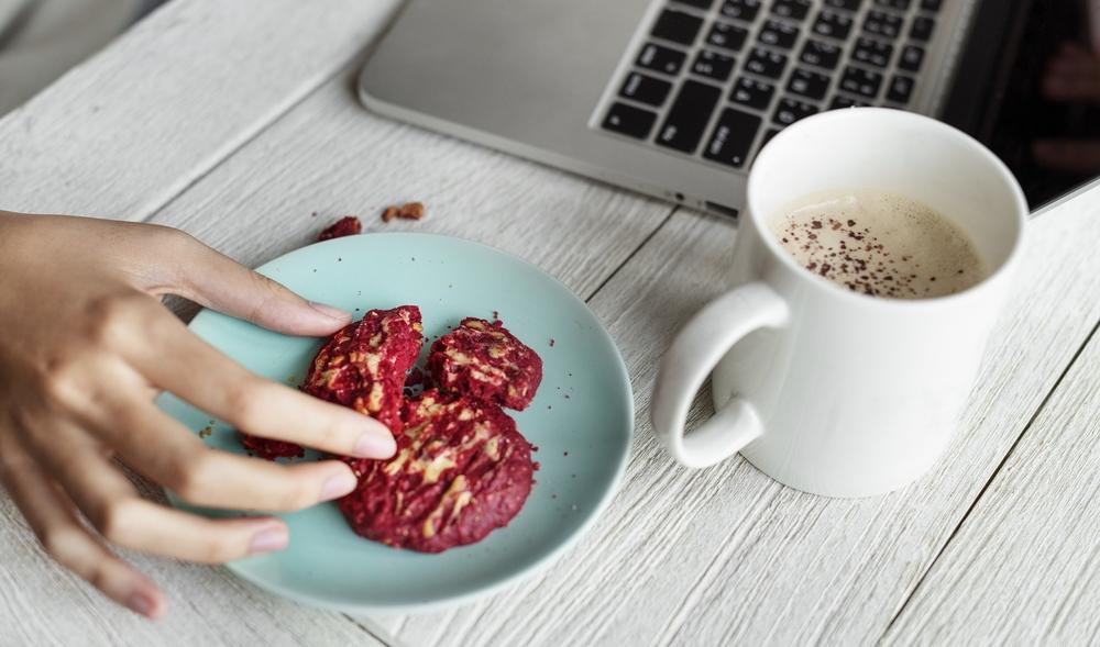 с чем пить чай при похудении полезные десерты
