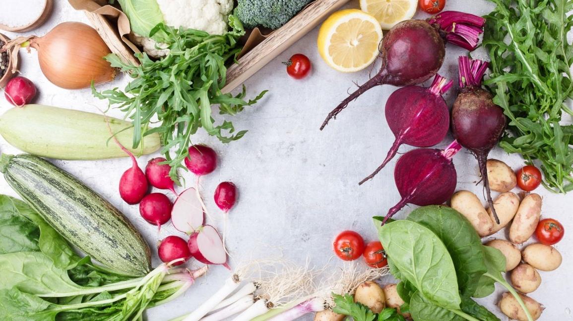 Как отличить щелочные продукты от кислотных?