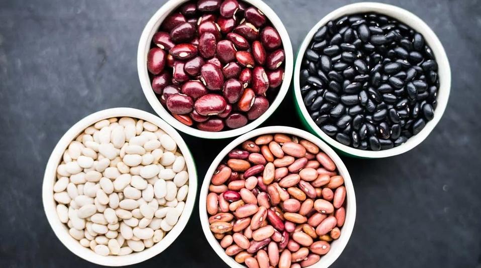 Полезно ли есть консервированную фасоль, когда худеешь?