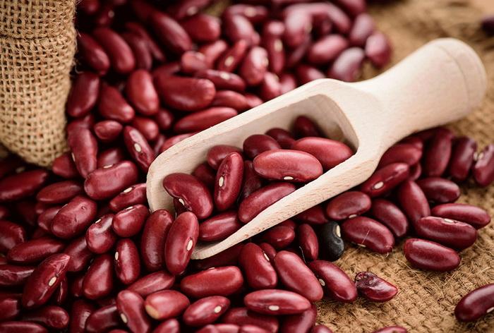 Почему именно красная фасоль – лучшая для похудения?