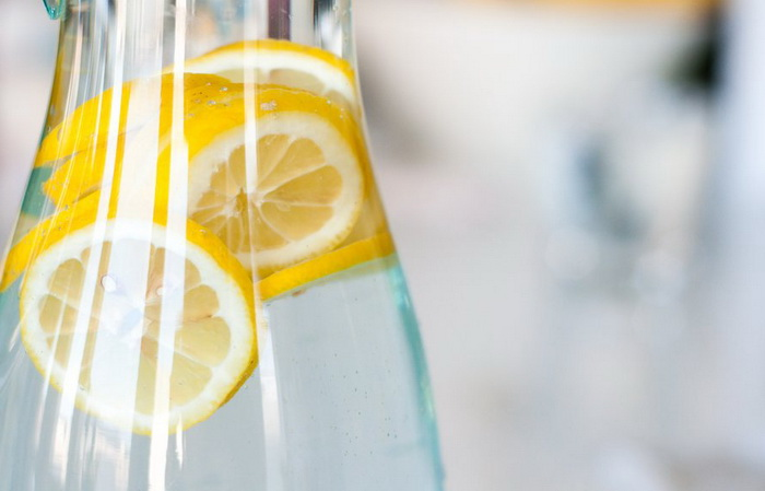 Можно ли похудеть, если пить воду с лимонной кислотой?