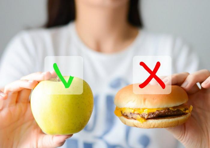 Теория бесслизистой диеты