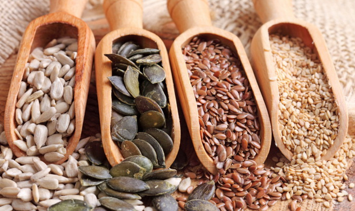 Можно ли есть семечки, если худеешь на диете?
