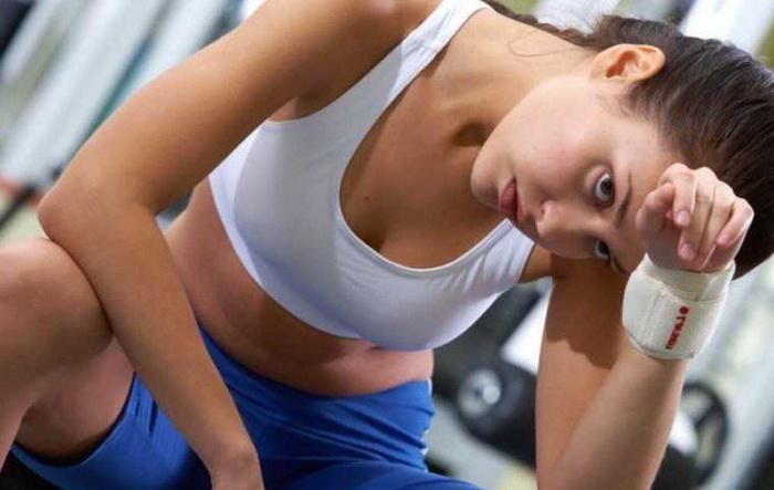 Заболела голова после тренировки – почему? Какие лекарства спасут?