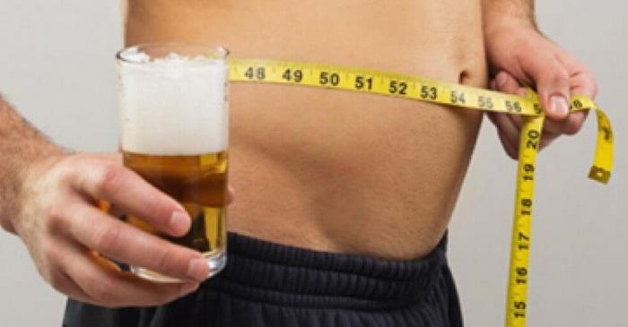 Можно ли выпить пива после тренажерного зала или фитнеса?