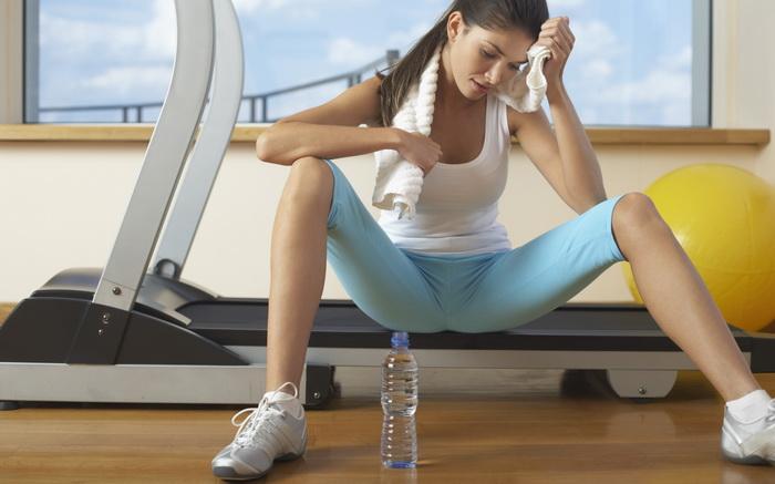Тренируешься при простуде? – читай о последствиях!