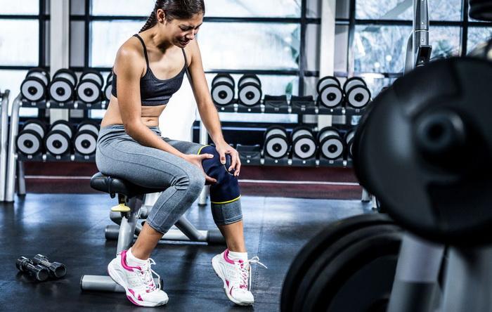 6 способов унять боль в суставах после тренировки