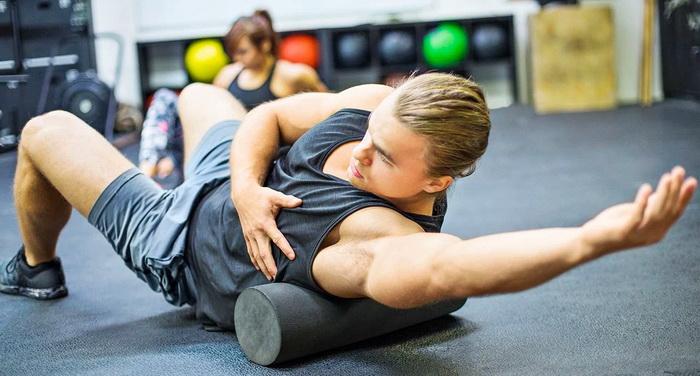 Когда можно на тренировку, если болят мышцы после вчерашней?