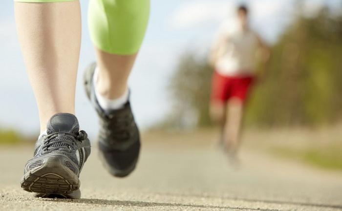 5 причин, почему вы бегаете, но не худеете