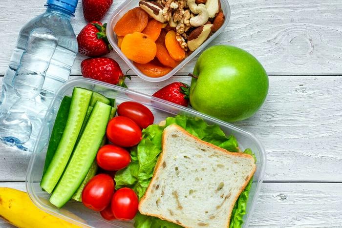 10 шагов, как начать правильно питаться и не срываться
