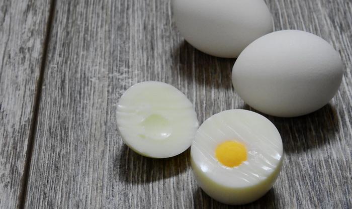 Как правильно есть белки на ночь, чтобы похудеть