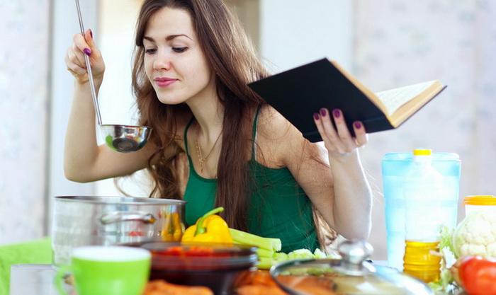 Боннский суп: как правильно готовить для похудения?
