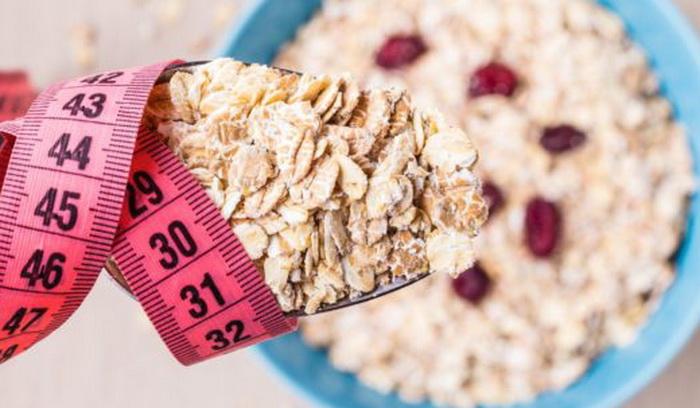 Как готовить овсянку на ночь для похудения – 7 вкусных рецептов