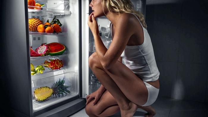 Какие фрукты можно на ночь при похудении, а какие нельзя