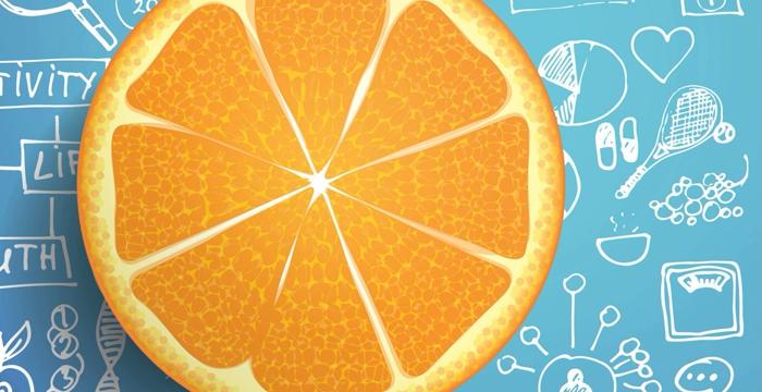Можно ли апельсины на ночь при похудении – или лучше вечером