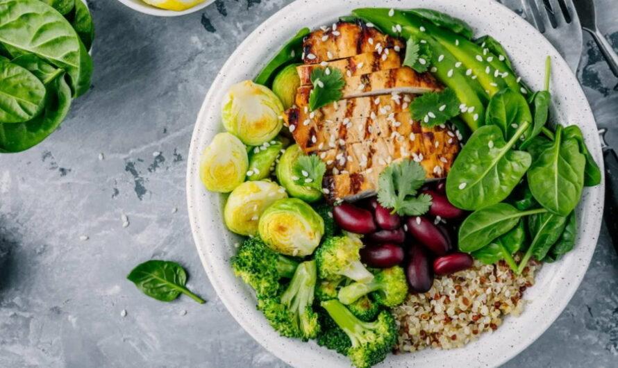 Как составить гарвардскую тарелку здорового питания – примеры, правила, отзывы