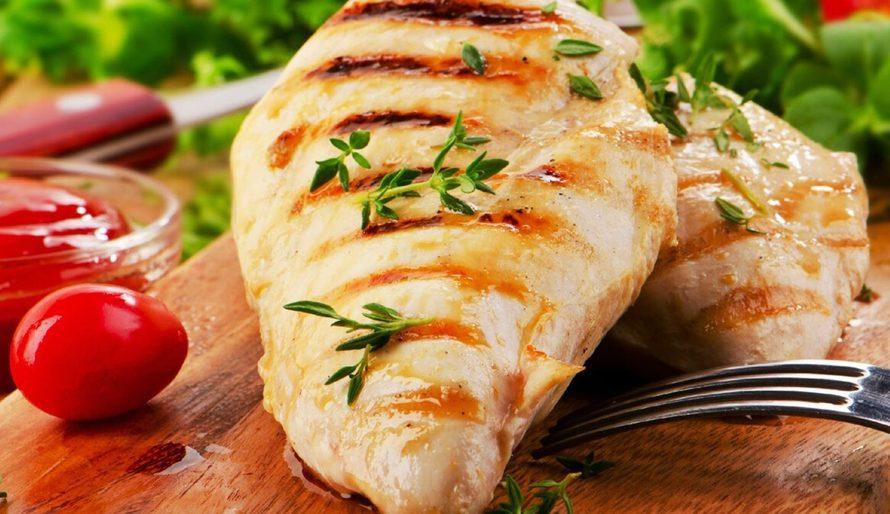 Как похудеть на куриной грудке – 11 рецептов, плюсы и минусы
