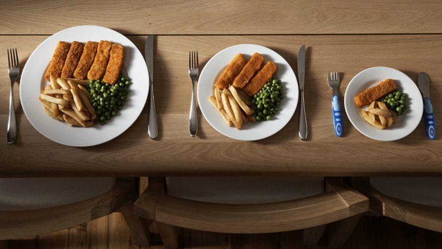 11 способов научиться мало кушать, наедаться и не быть голодным