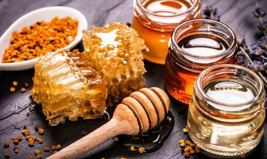 Безопасно ли есть мёд на ночь при похудении?