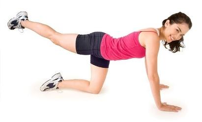 силовая аэробика упражнения