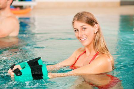 аквааэробика для похудения отзывы