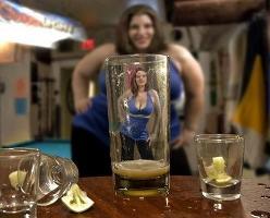Алкогольная диета существует и работает