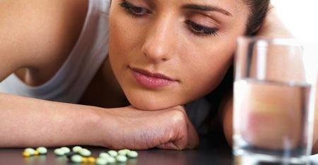 антидепрессанты для похудения названия