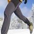 бег зимой для похудения