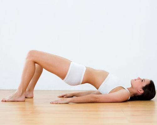 как быстро похудеть в животе и бедрах